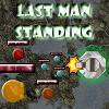 Last Man Standing Online Action game