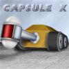 Capsule X Online Arcade game