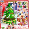 Xmas Tree  Dress Up_ Classic Edition_ Online Miscellaneous game