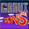 GraviTOONS Online Action game