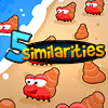 5 Similarities Online Puzzle game