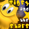 Tigsy and the stars Online Action game