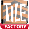 Tile Factory Online Puzzle game