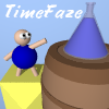 TimeFaze Online Puzzle game