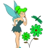 Tinkerbell Online Miscellaneous game