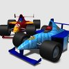 Tiny F1 racers Online Sports game