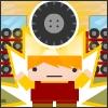 Tire shop Online Puzzle game