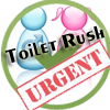 Toilet Rush Online Arcade game