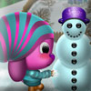 Totos Snowman Online Miscellaneous game