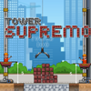 Tower Supremo Online Puzzle game