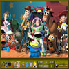 Toy Story 3 Hidden Objects Online Miscellaneous game