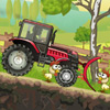 Tractors Power 2 Online Sports game