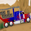 Transformers Truck Online Sports game
