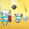 Transportrobots Online Adventure game