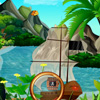 play Treasure Island Hidden Objects Game