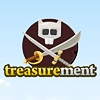 Treasurement Online Puzzle game