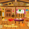 Tree House Escape Online Puzzle game