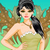 Trendy Autumn Fairy Online Puzzle game
