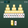 Tri Peaks Solitaire Online Puzzle game