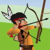 Tribal Shooter Online Shooting game