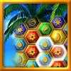Tropical Gems Online Adventure game