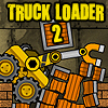 Truck Loader 2 Online Action game