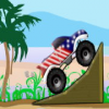 Truck Toss Online Sports game