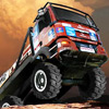 Truck Trial Online Action game