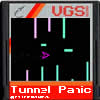 Tunnel Panic Online Action game