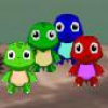 turtle defense Online Action game