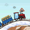 Tutu Tractor Online Action game