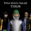 Twin Moon Galaxy THK58 RPG Online RPG game