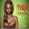 Tyra Banks Makeup Online Adventure game