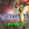 TyrianTD Level 2 Online Strategy game