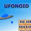 Ufonoid Online Arcade game