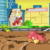 Ultraman vs Monsters Online Action game