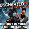 Uncharted 2 Among Thieves Online Action game