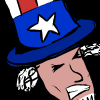 Uncle Sam vs WikiLeaks Online Action game