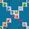 Undersea Matching Online Puzzle game