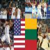 United States Lithuania, Semifinals, 2010 Fiba World Turkey Puzzle Online Action game