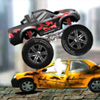Urban Crusher Online Action game