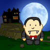 Vampire Physics Online Puzzle game