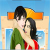 Vanessa and Zac Kissing Online Action game