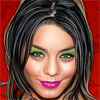 Vanessa Hudgens Styling Makeover Online Puzzle game