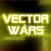 Vector Wars Online Arcade game