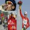 Vicenzo Nibali liquigas Champion Of The Tour Of Spain 2010 Puzzle Online Puzzle game
