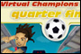 Virtual Champions League Online Sports game