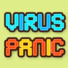 Virus Panic Online Puzzle game
