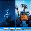 Wall E Similarities Online Miscellaneous game