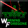 Warning Foregone Online Strategy game
